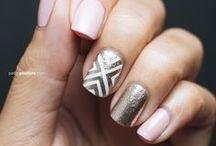 + Nails +
