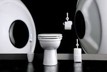 Bathroom Design with FormAdore.com