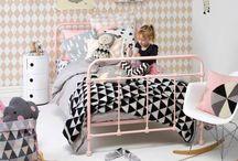 Kids room / Indretning