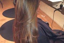 Amaaaazzzing hair!  / by Nadin