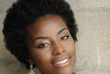 Short hairstyles n natural hairstyles I love / Hairstyles