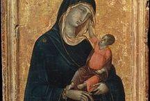 Marian art