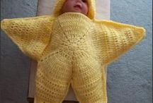 Crocheting ideas