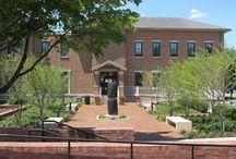 Columbus Area Visitors Center