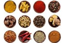 Blend your own spices