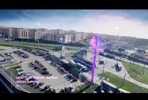 Filmy / Produkcje z kanału TAURON TV (YouTube)