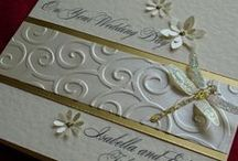 Wedding Invitations & Cards / by Chanell Lommers