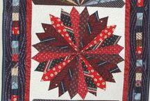Quilts - Necktie