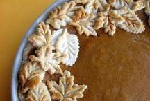 Pumpkin - pies