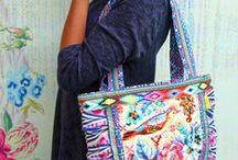 Tasker o.lign. / Tasker, punge, rygsække og andre småting