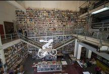 Lisboa e as livrarias