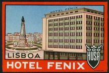 Lisboa e a publicidade