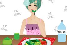 Ditch the Dieting