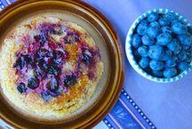 Nourish | Breakfast