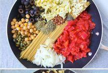 Nourish | Pasta