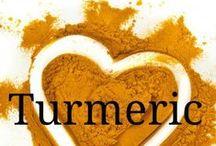 Nourish | Healing Foods