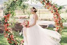 Wedding: Nature