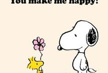 snoopy / snoopy you are my favourite!