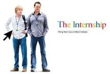 The Internship Experience / by Ichabod Black