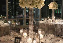 Wedding Ideas ... One Day!! / by Gaby Vanessa Saldaña