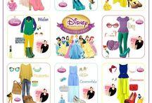 Disney Style / by Gaby Vanessa Saldaña