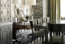 Dining Rooms / Dining Rooms / by Mz. Kim Jones