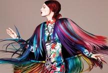 fashion colour explosion