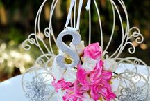 Once Upon a Time Wedding / Www.thebigdayplanning.com Www.hostesspro.co.za Crafts and Sugar Crafts