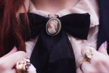 ♡ { ♠Gothique †♠} ♡ / Gothic cultural  / by C ℯ ℓ i n a ♡ ℰ ℯ