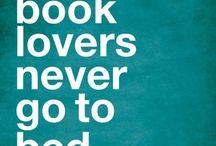 Books / by Gaby Vanessa Saldaña
