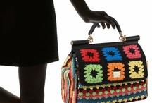 Crochet Style / by Knitca