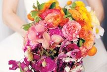 beautiful florals / Floral inspiration for your wedding