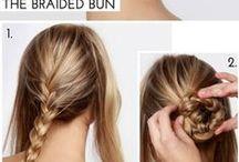 Hair, Health & Beauty  / hair_beauty / by Teree Catron-Nicholas