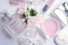 ♡ { Cosmeticaholic } ♡ / Girl stuff. Can't live without these beauty products / by C ℯ ℓ i n a ♡ ℰ ℯ