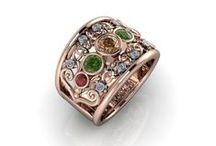 Jewellery Manufacturing / Jewellery designed and manufactured by Georgies Fine Jewellery