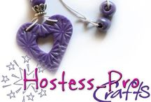 Hostess Pro Crafts / Join our classes and create your own work of art Crafts Www.hostesspro.co.za Crafts and Sugar Crafts