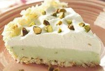 Recipes - Cakes, Pies, Tarts and Cobblers! / by ~Cynosure~