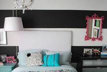 Deco Teens Room / by Gaby Vanessa Saldaña