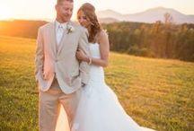 Sara and Tim | Sam Stroud Photography | Sierra Vista / Stunning Summer weddings at Sierra Vista