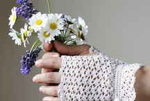 Crochet - Gloves, Socks and Slippers / by ~Cynosure~