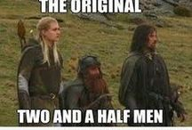 LOTR / All about Lord of the rings