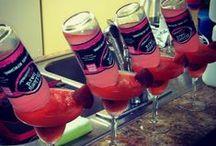 Delicious Concoctions / 21 Fun. Drinks.