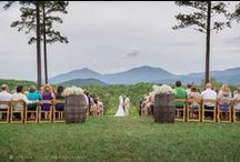 Sierra Vista Va | Starr and Jeremy | Simple Times Photography | May 10, 2014 / Stunning photos taken by Simple Time Photography at Sierra Vista in Bedford, Virginia!
