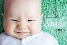 Smile :)))