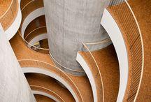 architecture/ spaces