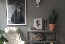 Home Of Susanna Säfsund, Raw Interior / Welcome to my Home. If you want to pin, please name source;)
