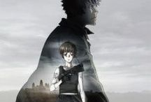 ANIME FILMS / Anime (short or long) films I've watched.