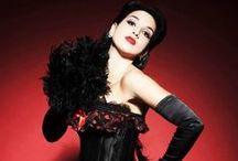 i am burlesque!!!