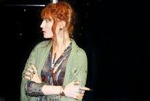 People: Florence Welch / by Megan Winegardner