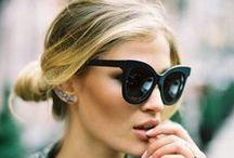 Sunglasses / Os óculos de sol merecem um lugar especial na bag de todas nós!